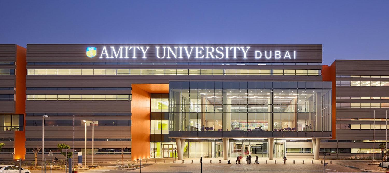 Amity Dubai 018