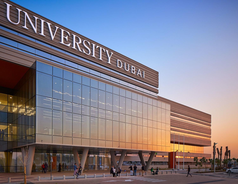 Amity Dubai 019