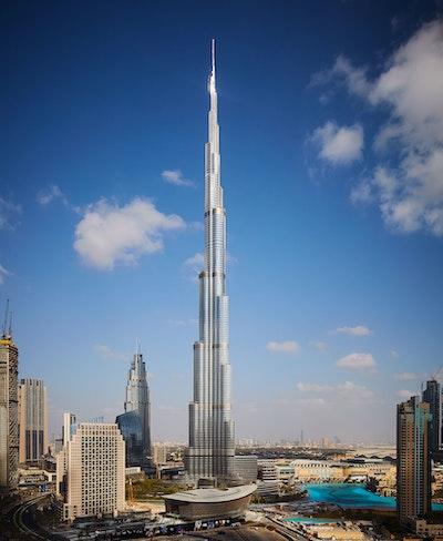 Burj Khalifa 001