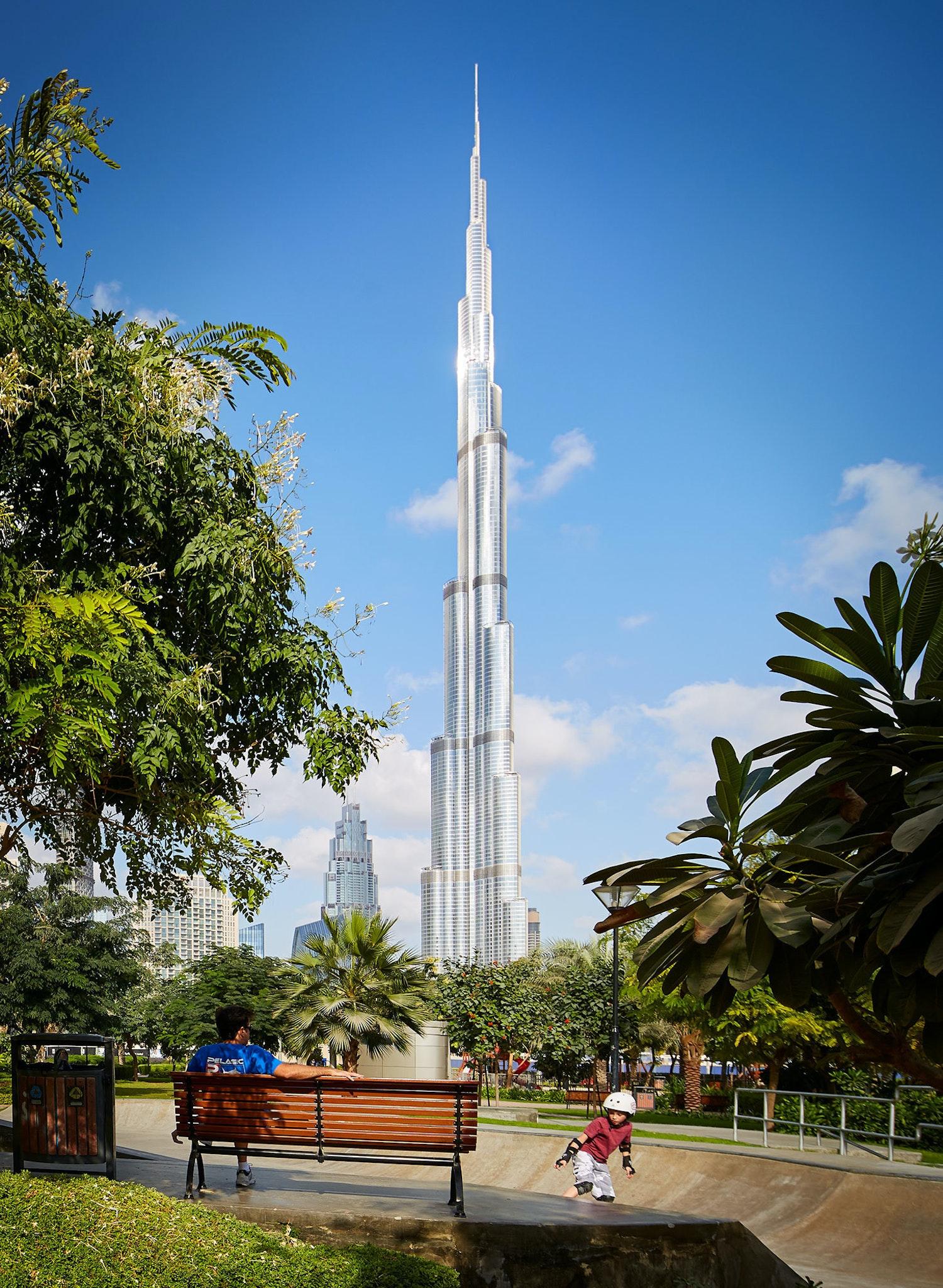 Burj Khalifa 002