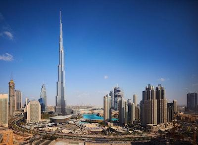 Burj Khalifa 004