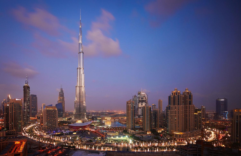 Burj Khalifa 005