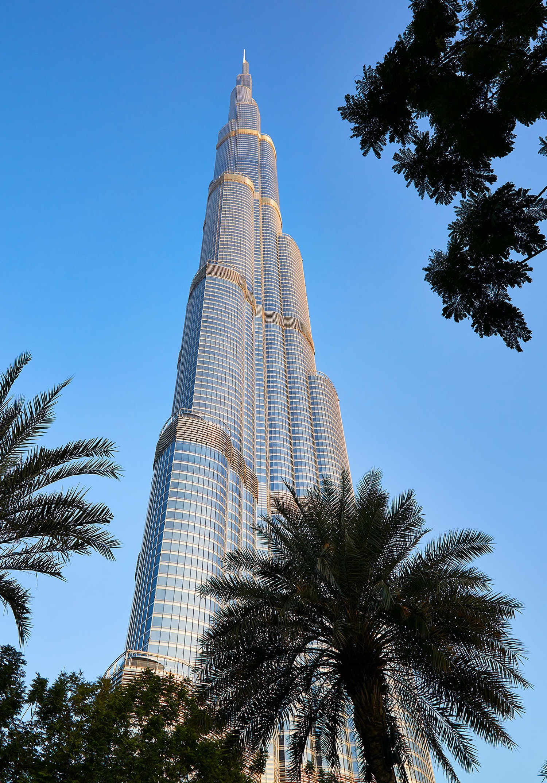 Burj Khalifa 006