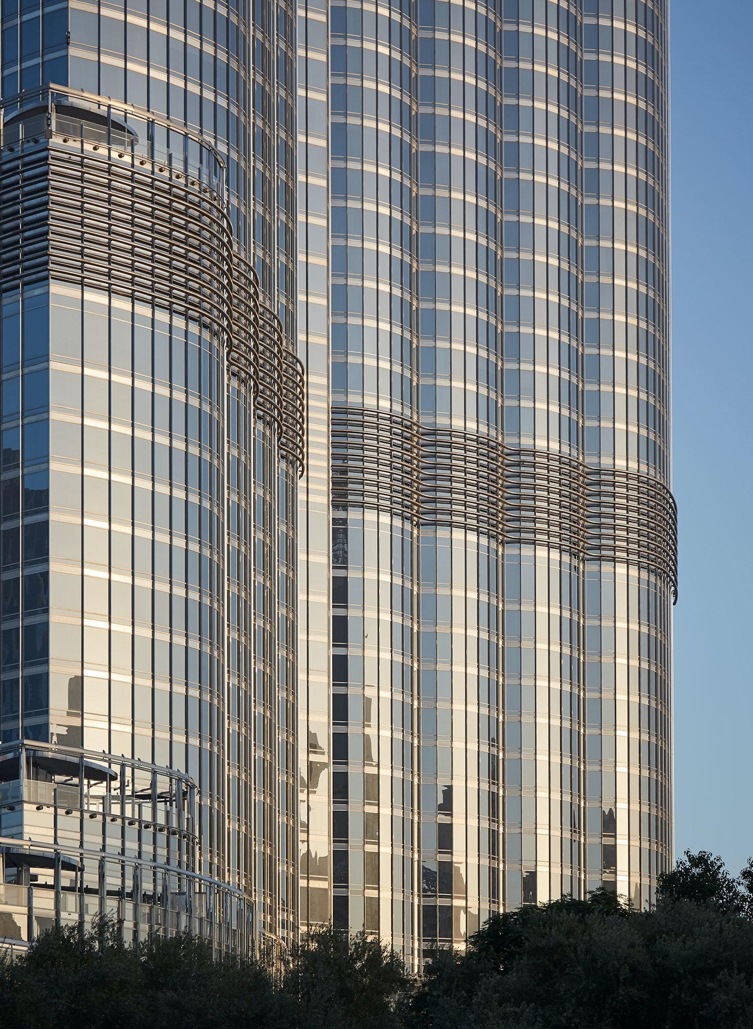 Burj Khalifa 007
