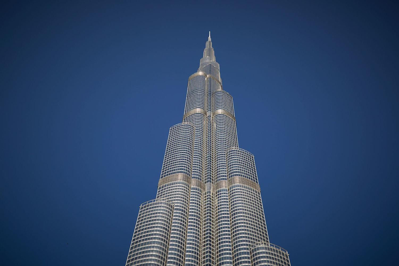 Burj Khalifa 008
