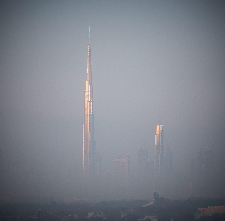Burj Khalifa 009