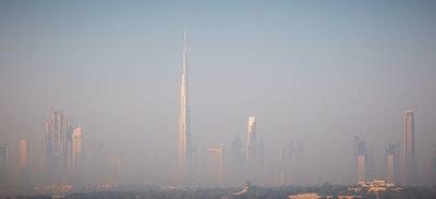 Burj Khalifa 010