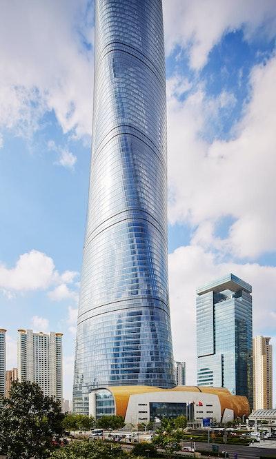 Shanghai Tower 001