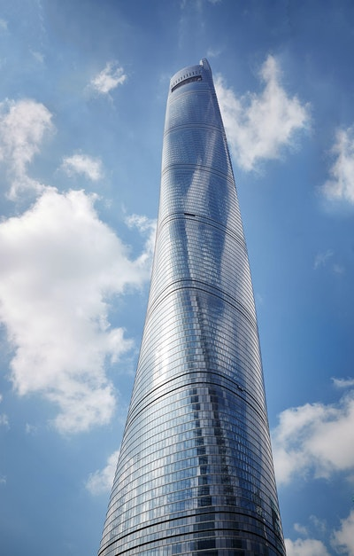 Shanghai Tower 002