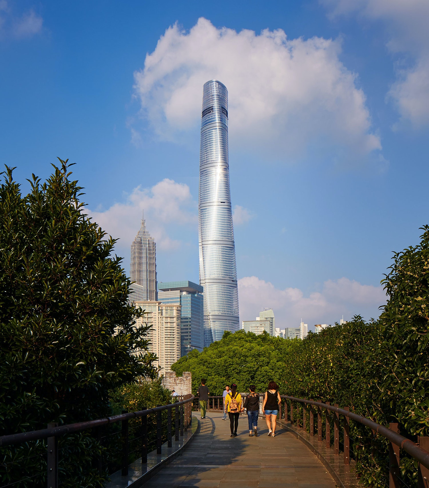 Shanghai Tower 003