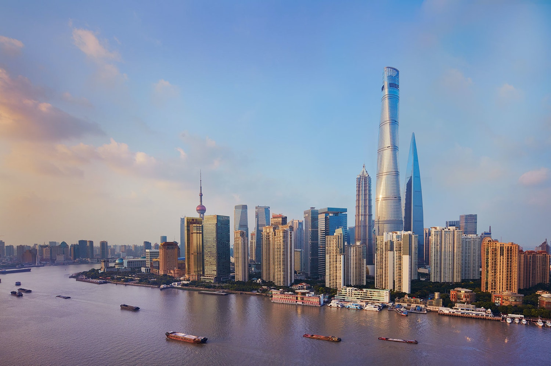 Shanghai Tower 004