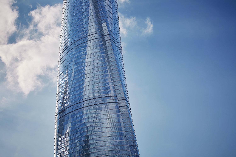 Shanghai Tower 006
