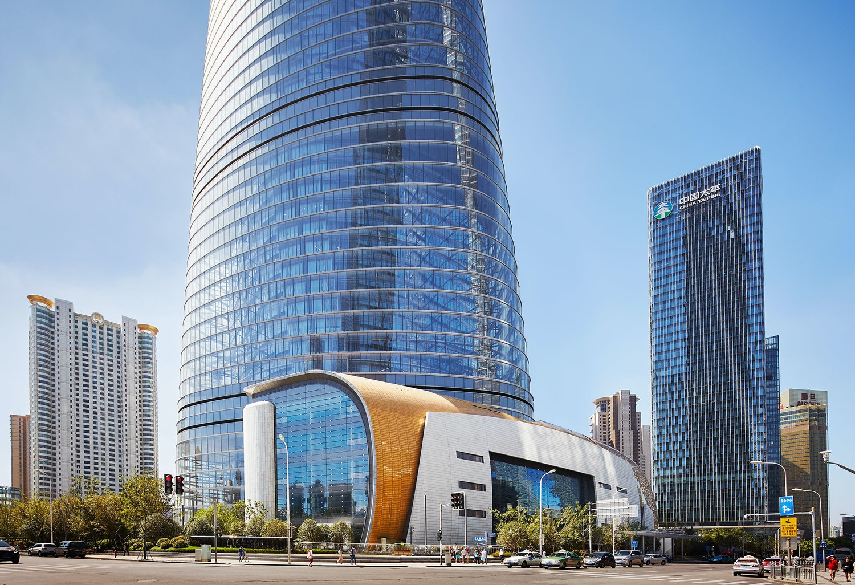 Shanghai Tower 007