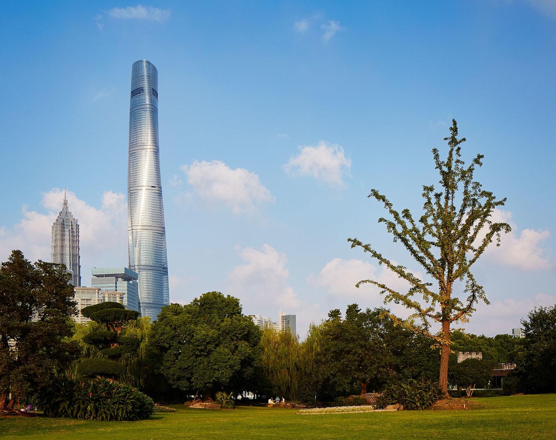 Shanghai Tower 008