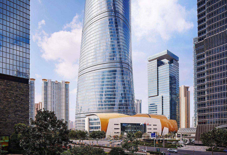 Shanghai Tower Gensler 002